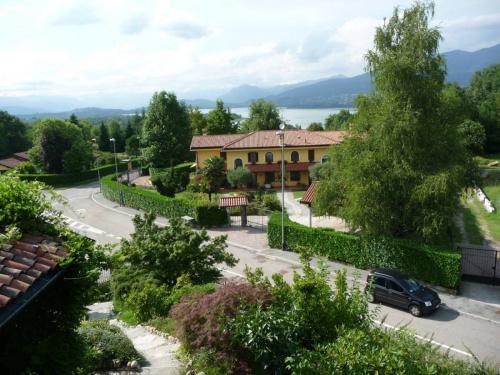 Villa i Galliate Lombardo