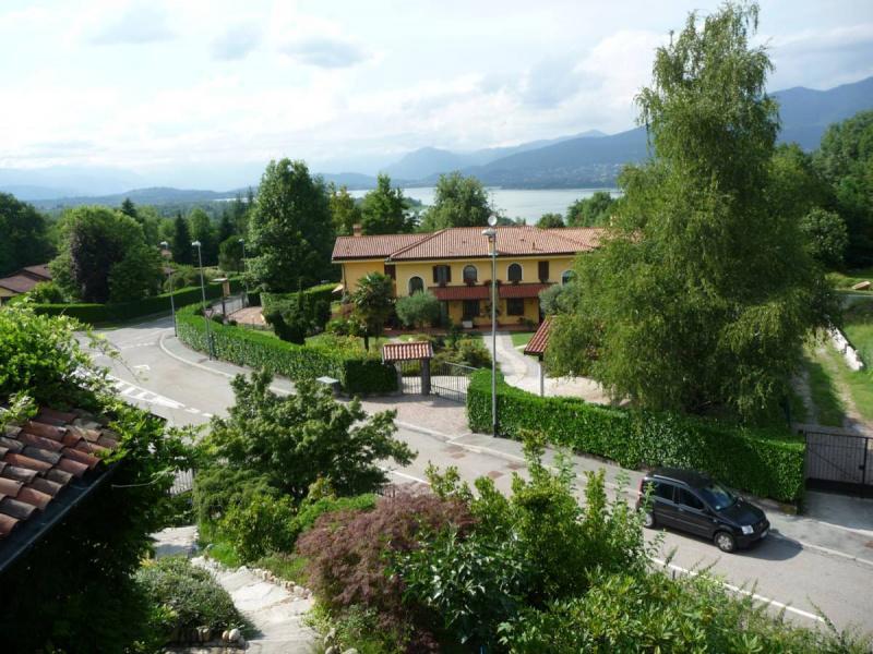 Villa in Galliate Lombardo