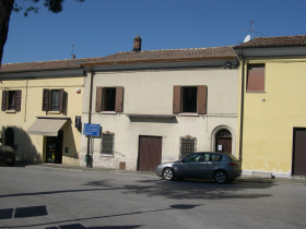 Detached house in Longiano