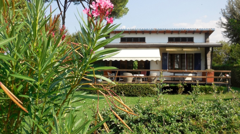Chalet in Ameglia