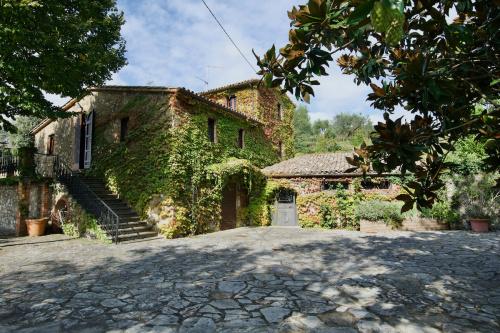 Отдельно стоящий дом в Орвието