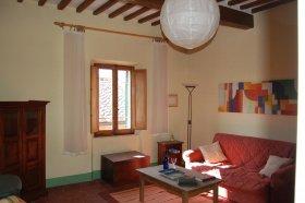 Apartamento en Sarteano
