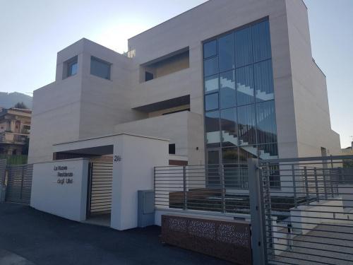 Fristående lägenhet i Iseo