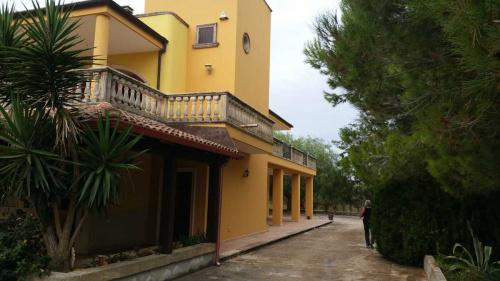 Villa en Tricase