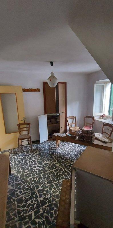 Einfamilienhaus in Santo Stefano d'Aveto