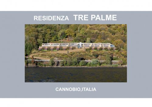 Hotel en Cannobio