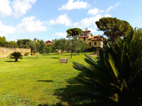 Villa in Ariccia