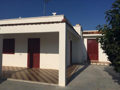 Casa independiente en Ugento