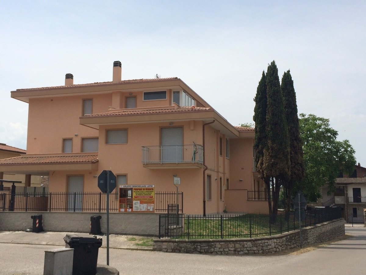 Apartamento en Passignano sul Trasimeno