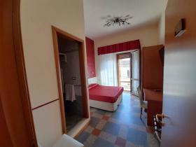 Zolderkamer in Florence