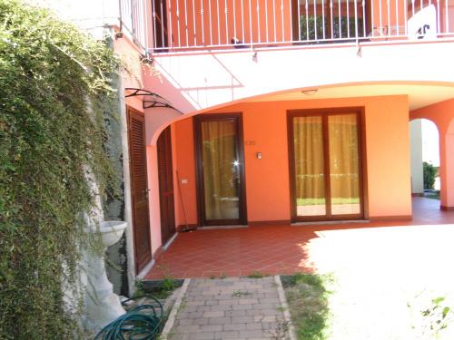 Appartamento a Oggebbio