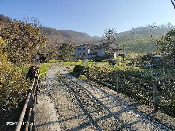 Farmhouse in Pianello Val Tidone