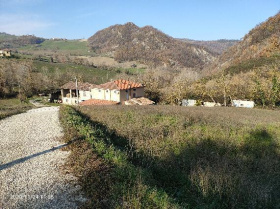 Cabaña en Pianello Val Tidone
