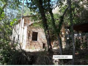 Terreno agrícola en Massignano