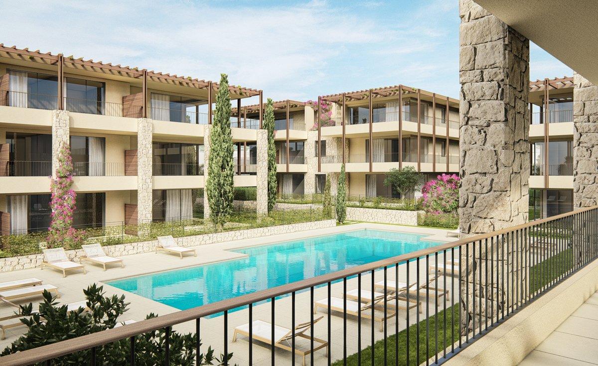 Apartment in Bardolino