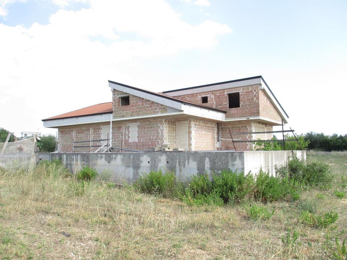 Casa de campo em Turi