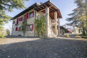 Cabaña en Alta Val Tidone