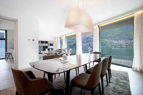 Apartment in Laglio