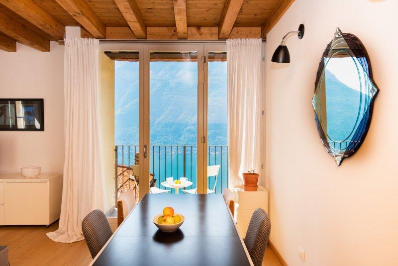 Villa in Nesso