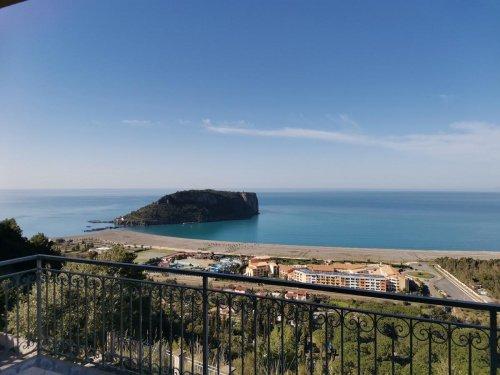 Reihenhaus in Praia a Mare
