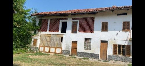 Casa de campo en Rocchetta Tanaro
