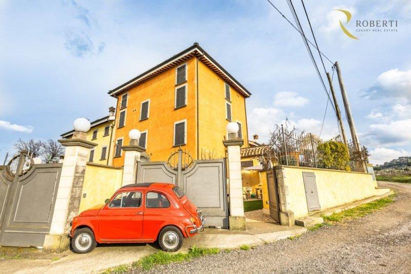 Villa in Marino