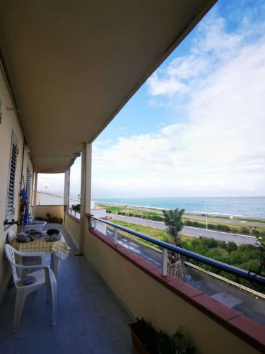 Wohnung in Milazzo