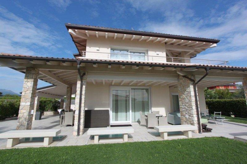 Villa in Lazise