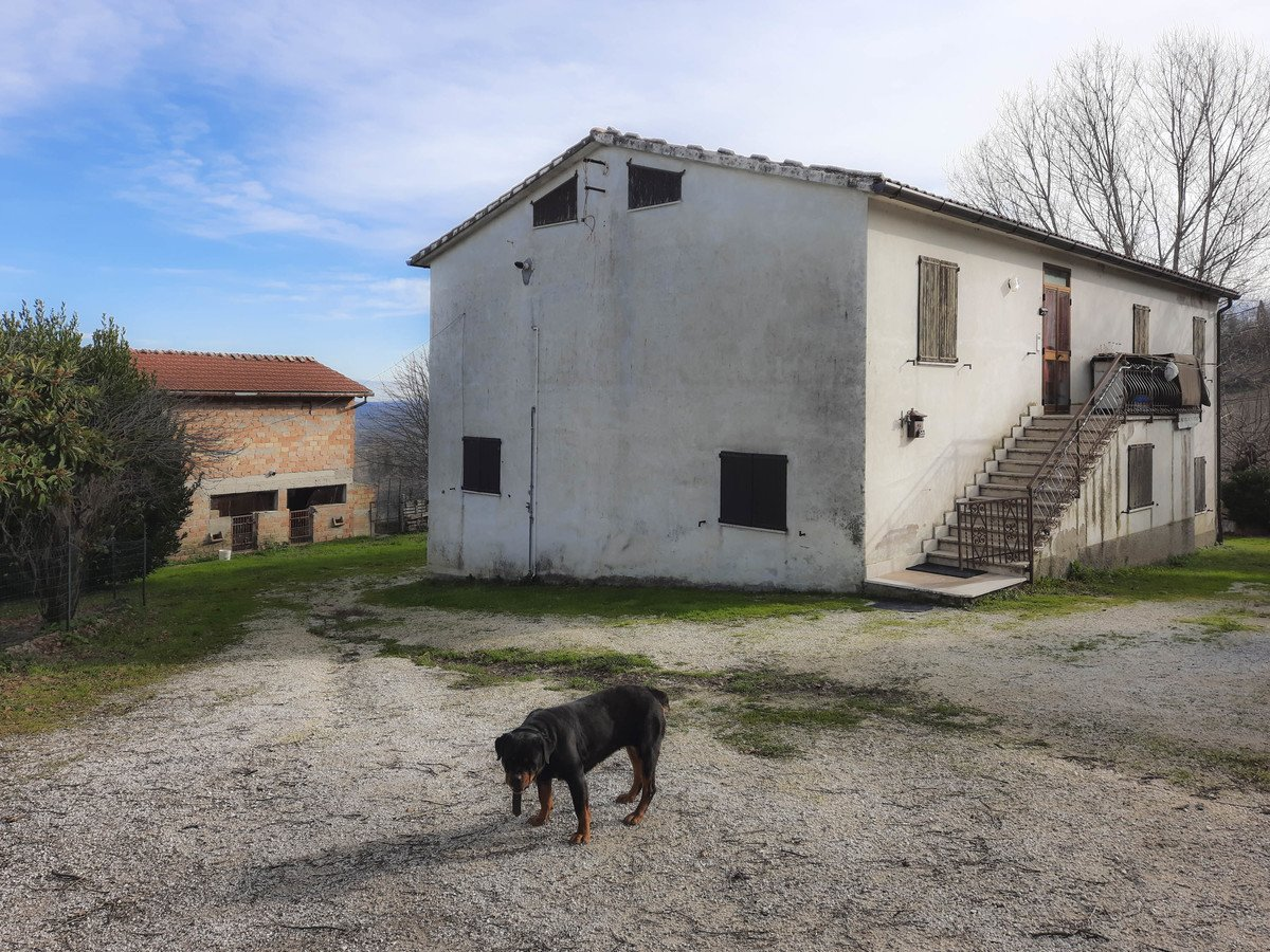 Country house in Cingoli