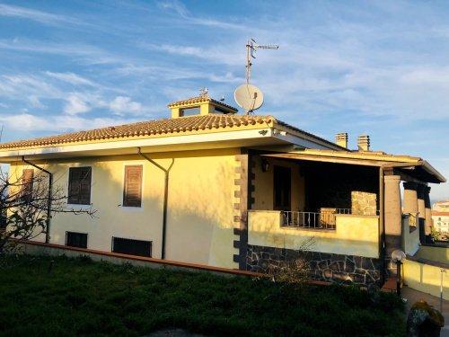 Vrijstaande woning in Castelsardo