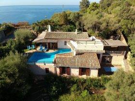 Villa in Maracalagonis