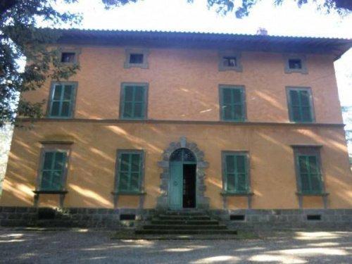 Villa in Acquapendente