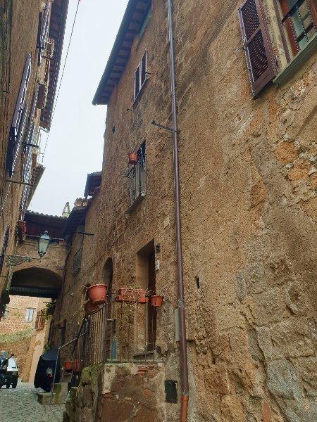 Teto/Chão em Orvieto