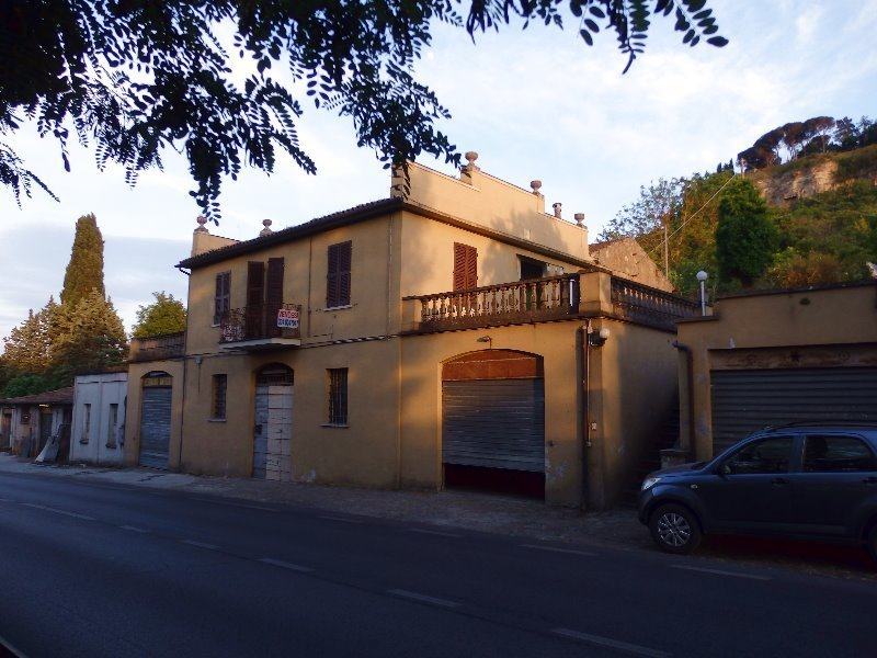 Villa en Orvieto