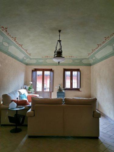 Eigenständiges Appartement in Romano Canavese