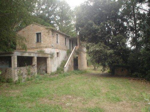 Bauernhaus in Ripatransone