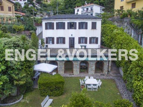 Casa independente em Trieste