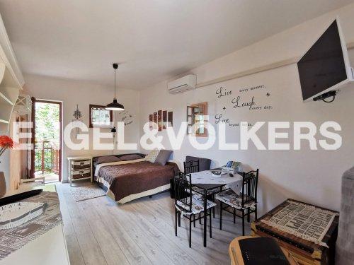 Einzimmerwohnung in Duino Aurisina