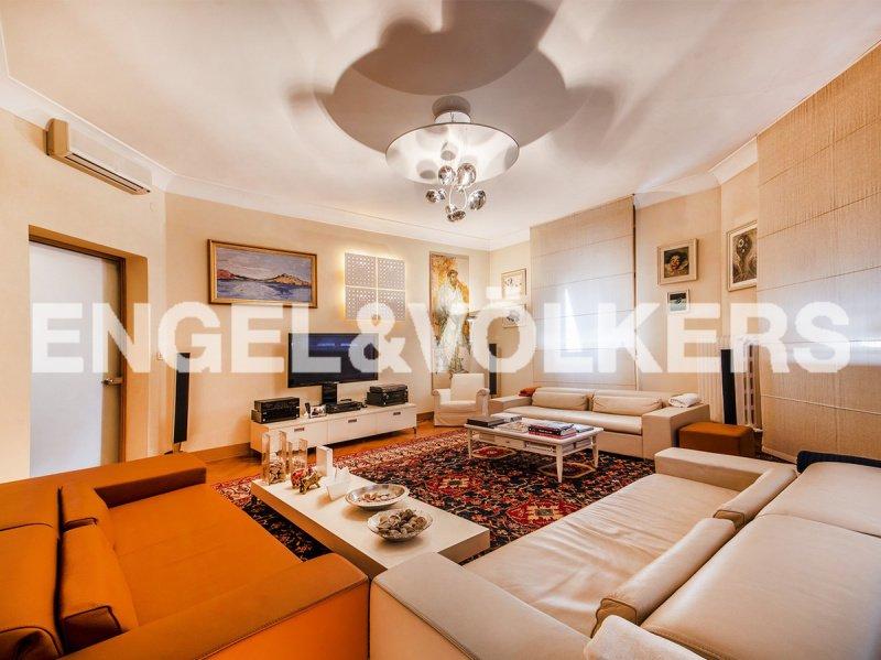 Apartamento em Trieste