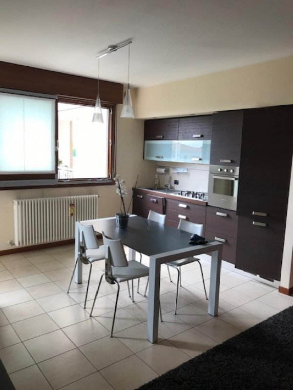 Wohnung in Treviso
