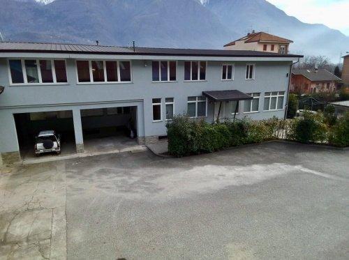 Einfamilienhaus in Villadossola