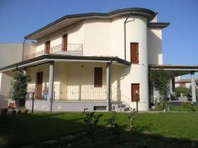 Villa i San Sperate
