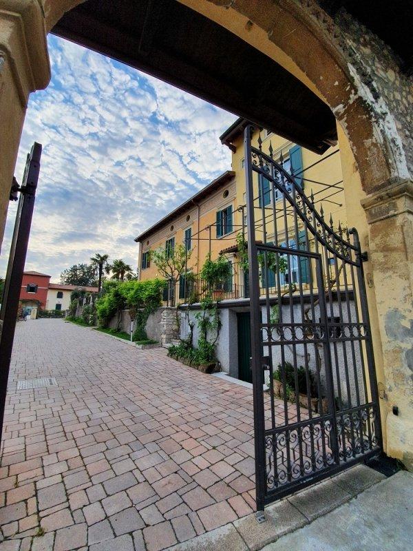 Historic house in Verona