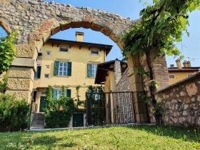 Casa histórica en Verona