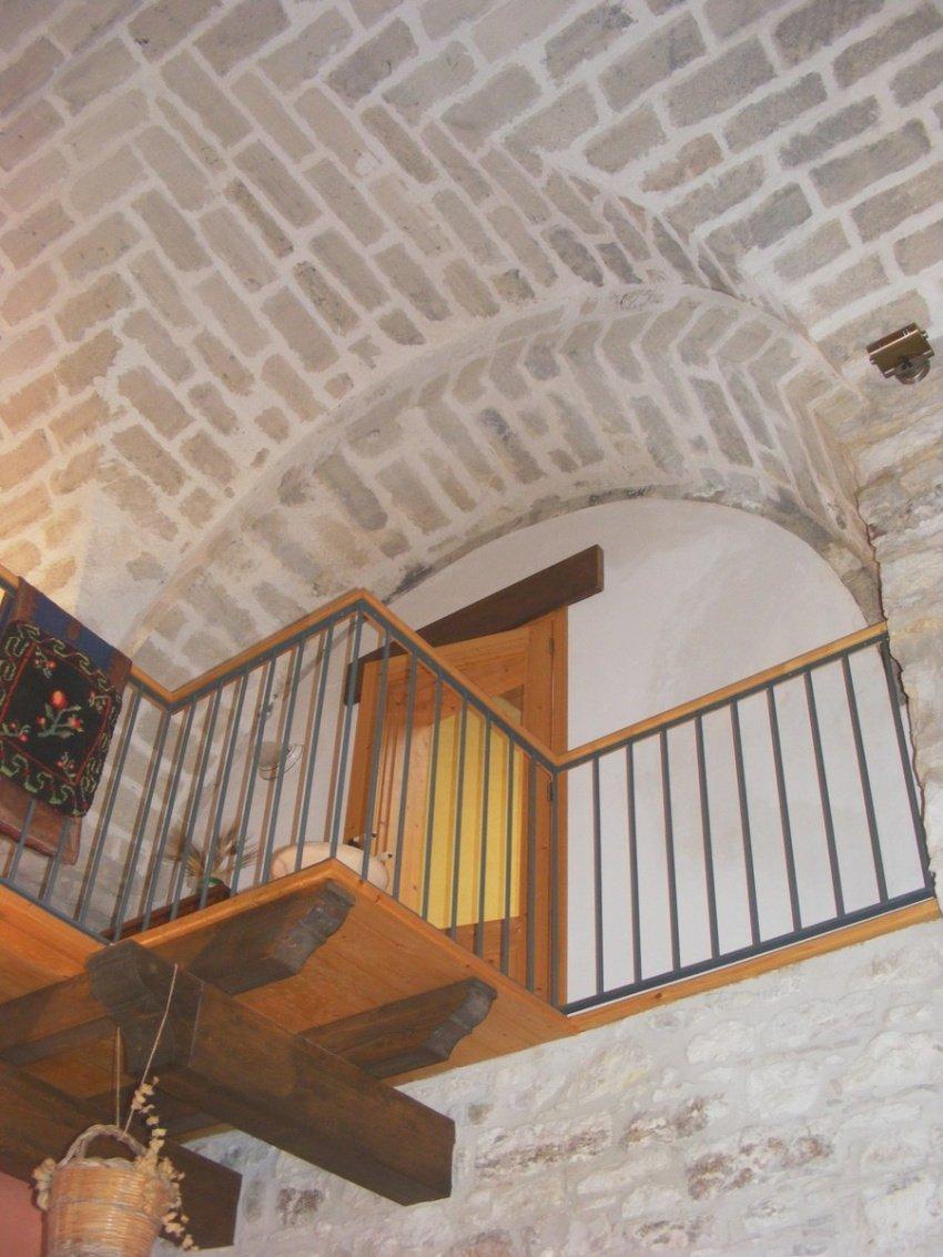 Historisches Haus in Erice