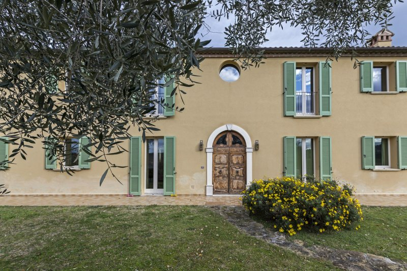 Villa in Pesaro
