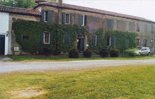House in Bagnoli di Sopra