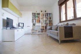 Apartment in Baratili San Pietro