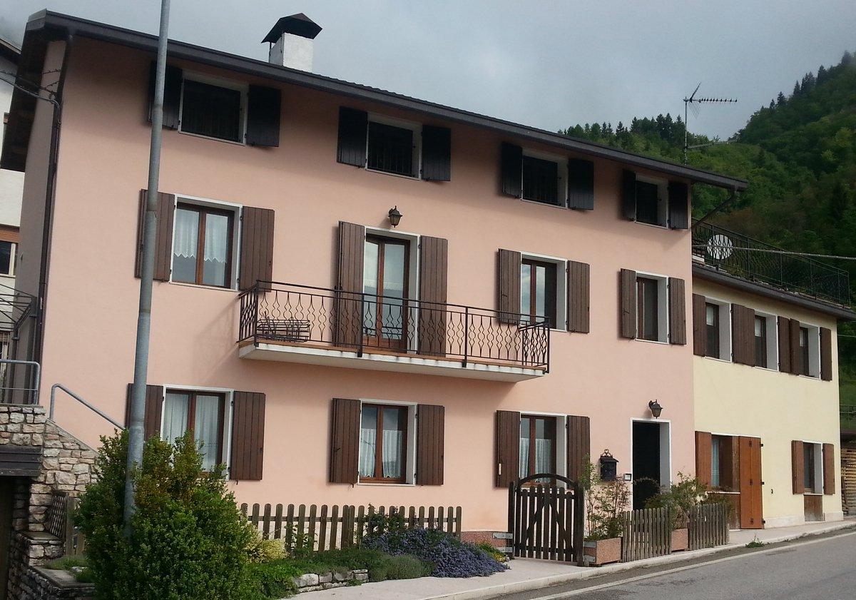 Casa independiente en Arsiè