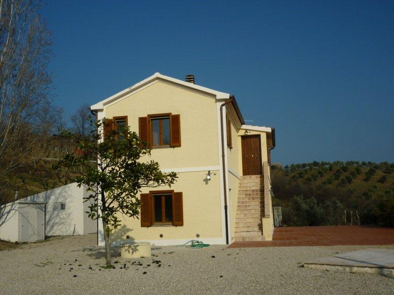 Einfamilienhaus in Silvi